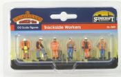 Bachmann 36049 Trackside Workers